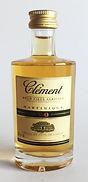 Rum Rhum Clément VO Miniature