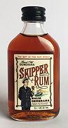 Rhum Ron Rum Skipper Miniature