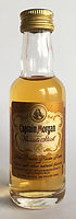 Rum Rhum Ron Captain Morgan Private Stock Camuy Miniature