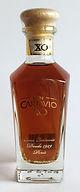 Rum Rhum Ron Cartavio XO Miniature