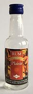 Rhum Chatel Rum Mon Plaisir Miniature