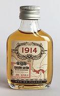 Rum & Co Tasting Sample 1914 Edición Gatún