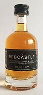Rum Ron Rhum Redcastle Miniature