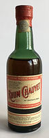 Ron Rum Rhum Chauvet 14 Grands Prix Miniature