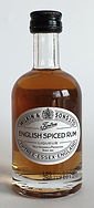 Rum Rhum Ron Wilkin&Sons Tiptree English Spiced Miniature