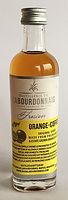 Rum Ron Rhum Labourdonnais Orange Coffee Miniature