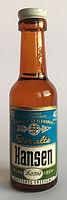 Rum Rhum Ron Der Alte Hansen Miniature