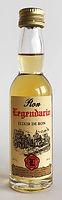 Rhum Rum Ron Legendario Elixir de Ron Miniature