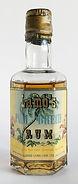 Rum Rhum Ron Lamb's Palm Breeze Miniature