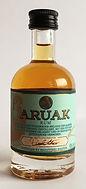 Rum Ron Rhum Aruak Miniature
