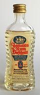 Brennere Jamaica Rum Verschnitt Miniature