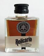 Rum Rhum Ron Relicario Supremo Miniature