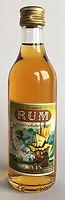 Rhum Ron Dalvin Domači Rum 100ml Miniature