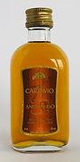 Rum Rhum Ron Cartavio Aniversario Miniature