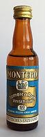 Montego - Jamaica Rum Verschnitt Miniature