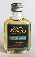 Rum & Co Tasting Sample Trois Riviéres Cuvée du Moulin