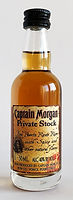 Rum Rhum Ron Captain Morgan Private Stock Miniature