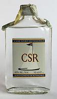 Rhum Ron Rum Cane Spirit Rothshild Miniature
