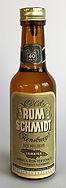 Schmidt - Jamaica Rum Verschnitt Miniature