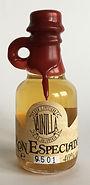 Rum Rhum Ron Especiado Vainilla Miniature