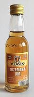 Rum Tuzemský Um Klasik St.Nicolaus Miniatura