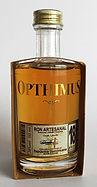 Ron Rum Rhum Opthimus 18yo Miniature