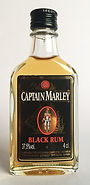 Rum Rhum Ron Captain Marley Miniature