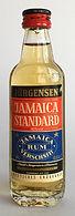 Jurgensen Jamaica Rum Verschnitt Miniature