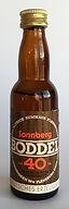 Sonnberg Boddel Jamaica Rum Verschnitt Miniature
