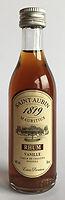 Rum Rhum Ron Saint Aubin Vanille Miniature