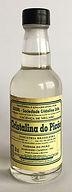 Cachaca Cristalina de Picao Miniature