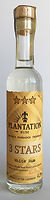 Rum Rhum Ron Plantation 3 Stars White 1dcl Miniature