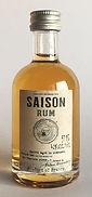 Rhum Ron Rum Saison Miniature