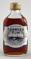 Rum Rhum Ron Watson's Trawler Miniature