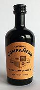 Rum Rhum Compañero Ron Elixir Orange Miniature