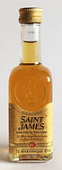 Rum Rhum Ron Saint James Royal Ambre Miniature