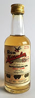 Rum Rhum Ron Matusalem Miniature
