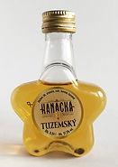 Tuzemský rum Hanácká Miniature