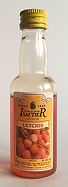 Rum Ron Rhum Isautier Punch Letchis Miniature