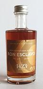 Rum Rhum Ron Esclavo XO Miniature