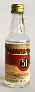 Cachaca Pirassununga 51