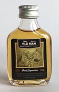 Rum & Co Tasting Sample Old Man Dark Expression