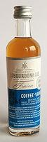 Rum Ron Rhum Labourdonnais Coffee Vanilla Miniature