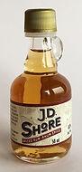 Rhum Ron Rum J.D. Shore Spiced Miniature