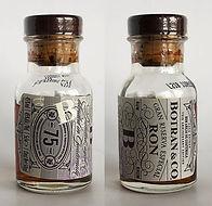 Rum Rhum Ron Botran Gran Reserva Especial 75yo B Miniature