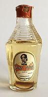Rum Ron King Ston Rhum Miniature