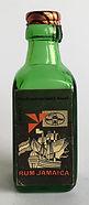 Rum Rhum Ron Nordwestverband Basel Miniature