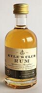 Rum Rhum Ron Kyle's Club Miniature