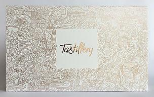 Tastillery Box