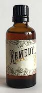 Rum Rhum Ron Remedy Elixir Miniature